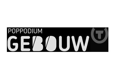 Gebouw-T