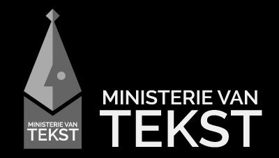 ministerie-van-tekst